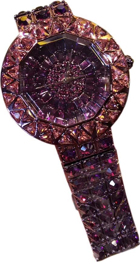 Đồng hồ thời trang đính đá cao cấp sang trọng quý phái 102 - Tím - 24066631 , 6769494982219 , 62_5522489 , 785000 , Dong-ho-thoi-trang-dinh-da-cao-cap-sang-trong-quy-phai-102-Tim-62_5522489 , tiki.vn , Đồng hồ thời trang đính đá cao cấp sang trọng quý phái 102 - Tím