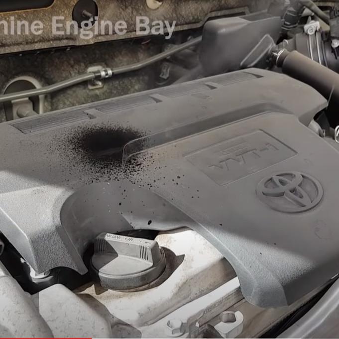 Dầu tẩy rửa bôi trơn chống gỉ PNα 420ml không mùi chính hãng IChinen Nhật Bản