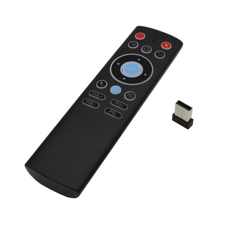 Remote điều khiển giọng, điều khiển chuột bay, chuyên dùng cho Android box chính hãng AIR MOUSE X11