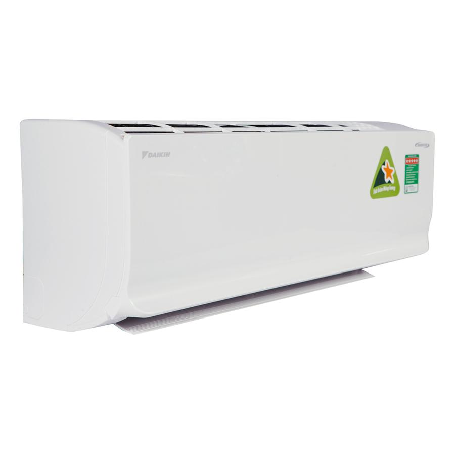 Điều Hòa 2 Chiều Daikin Inverter 8500 Btu FTHF25RAVMV/RHF25RAVMV