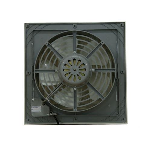 Quạt hút âm trần chính hãng Roman sải cánh 25cm - Hút mùi hút nhiệt hút ẩm hiệu quả với lưu lượng gió cao độ ồn thấp RCF25T