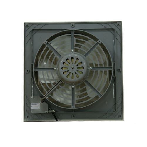Quạt hút âm trần nối ống gió sải cánh 30cm hàng chính hãng Roman - Hút mùi hút ẩm hút nhiệt hiệu quả với lưu lượng hút cao và độ ồn cực thấp RCF30T