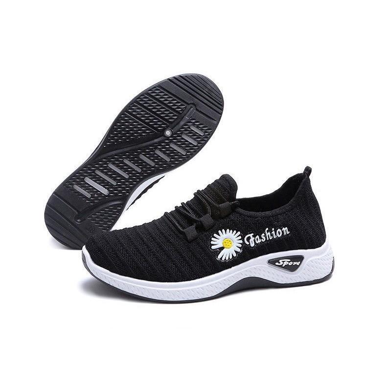 Giày vải Sneaker siêu đẹp cho nữ - MH108