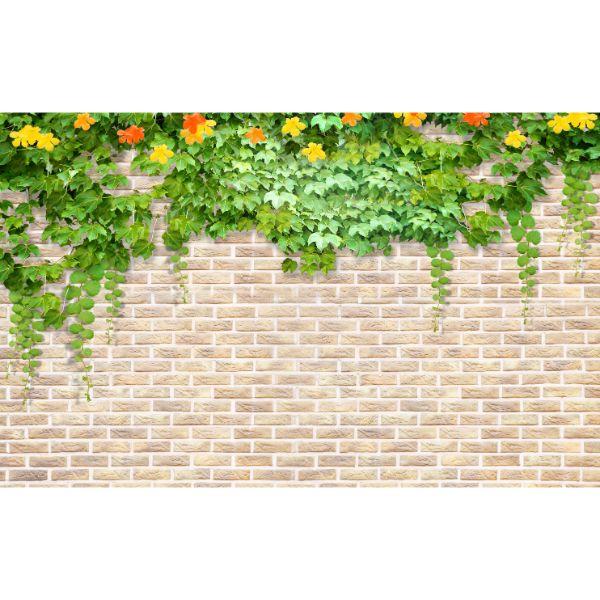 Giấy dán tường - Hoa H394
