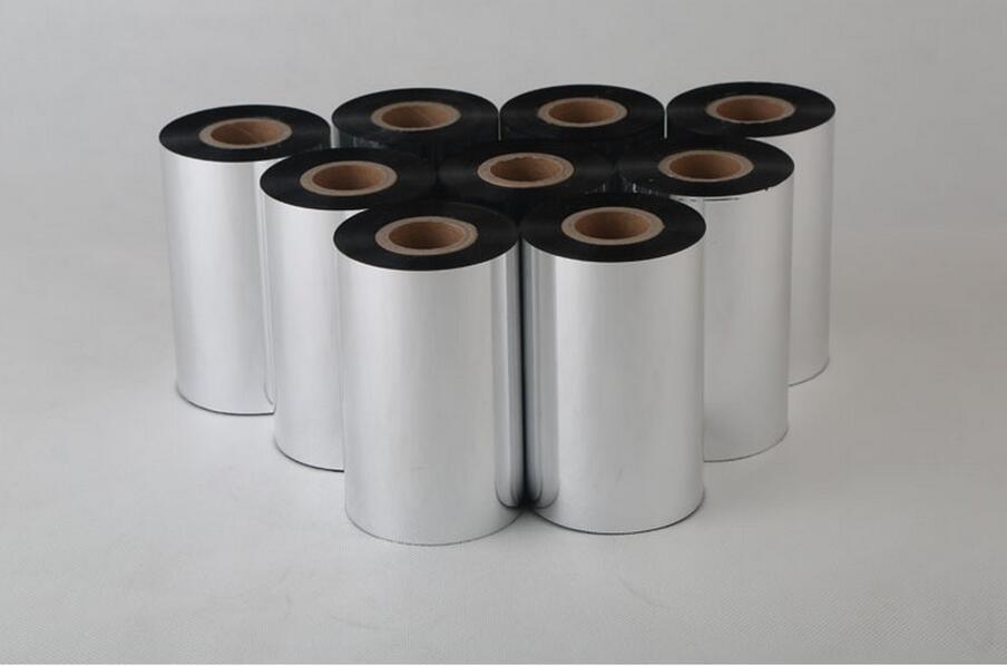Mực in mã vạch Wax 110x300mm
