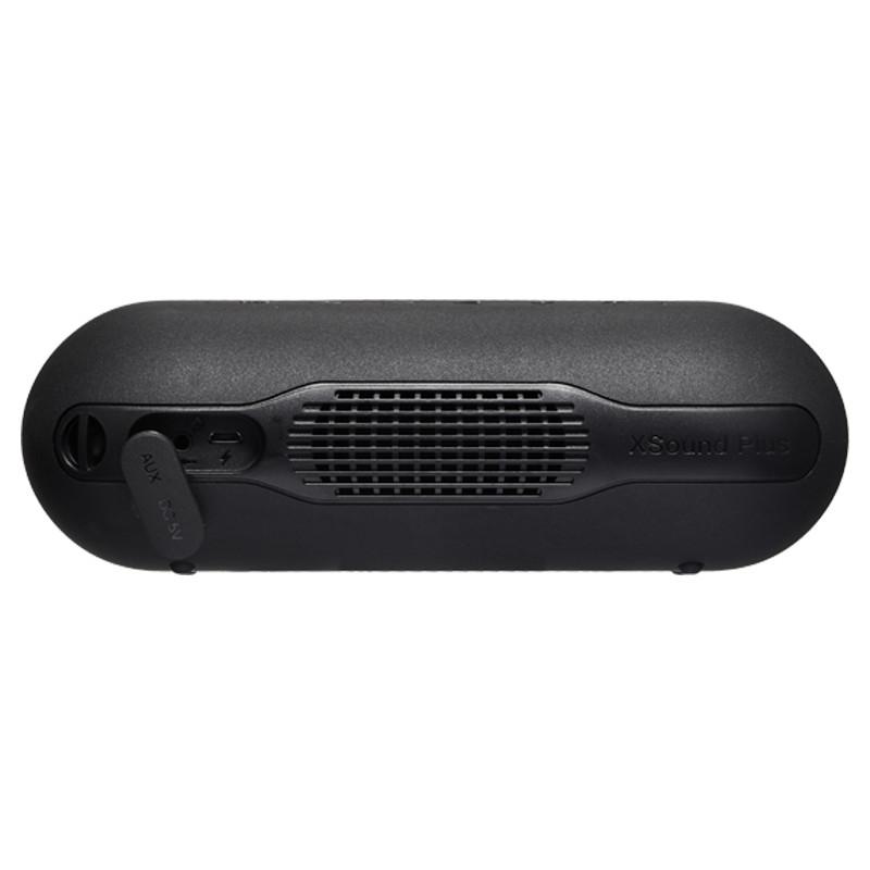 Loa Bluetooth Tribit MaxSound Plus, công suất 24W, thời gian sử dụng 20 giờ, chống nước IPX7- Hàng chính hãng