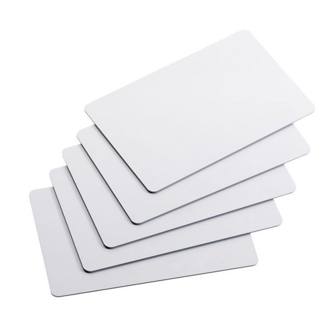 Phôi thẻ Mifare 1K trắng - Hộp 100 thẻ