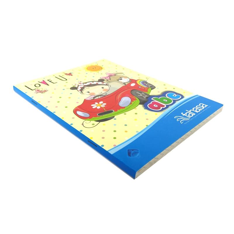 Tập Học Sinh 200 Trang ĐL60 - Friendly 01