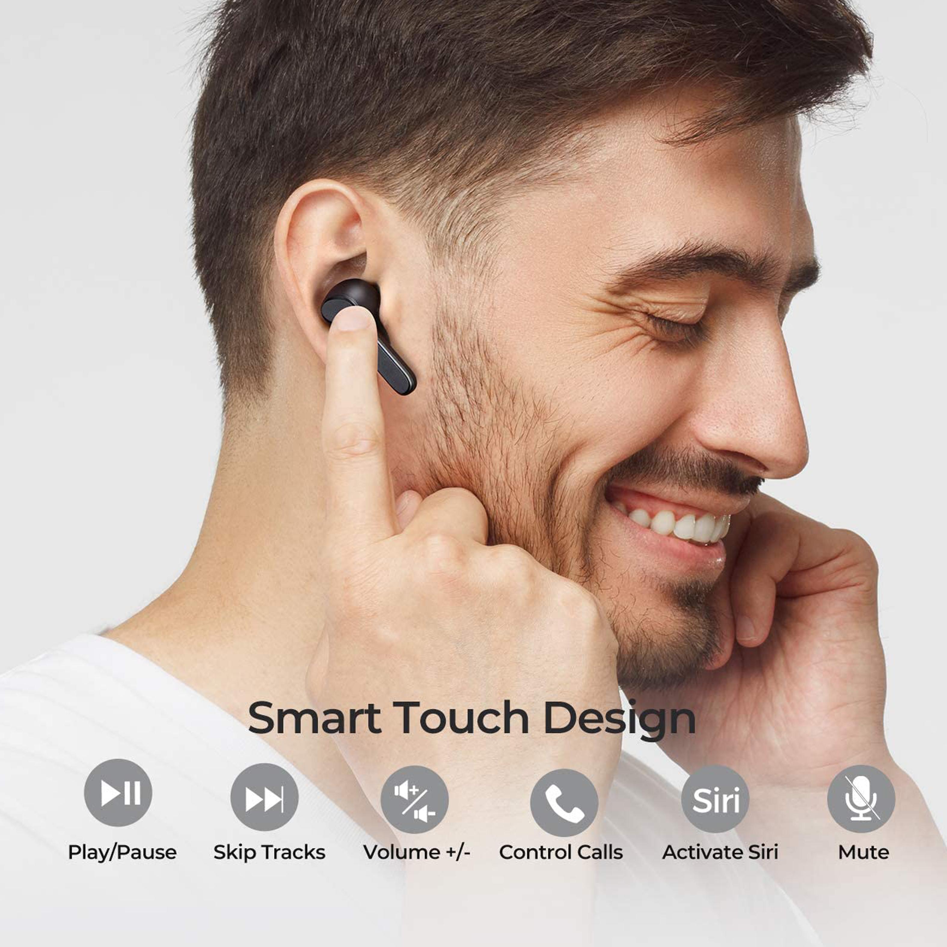 Tai nghe MPOW MBits S True Wireless Chính Hãng