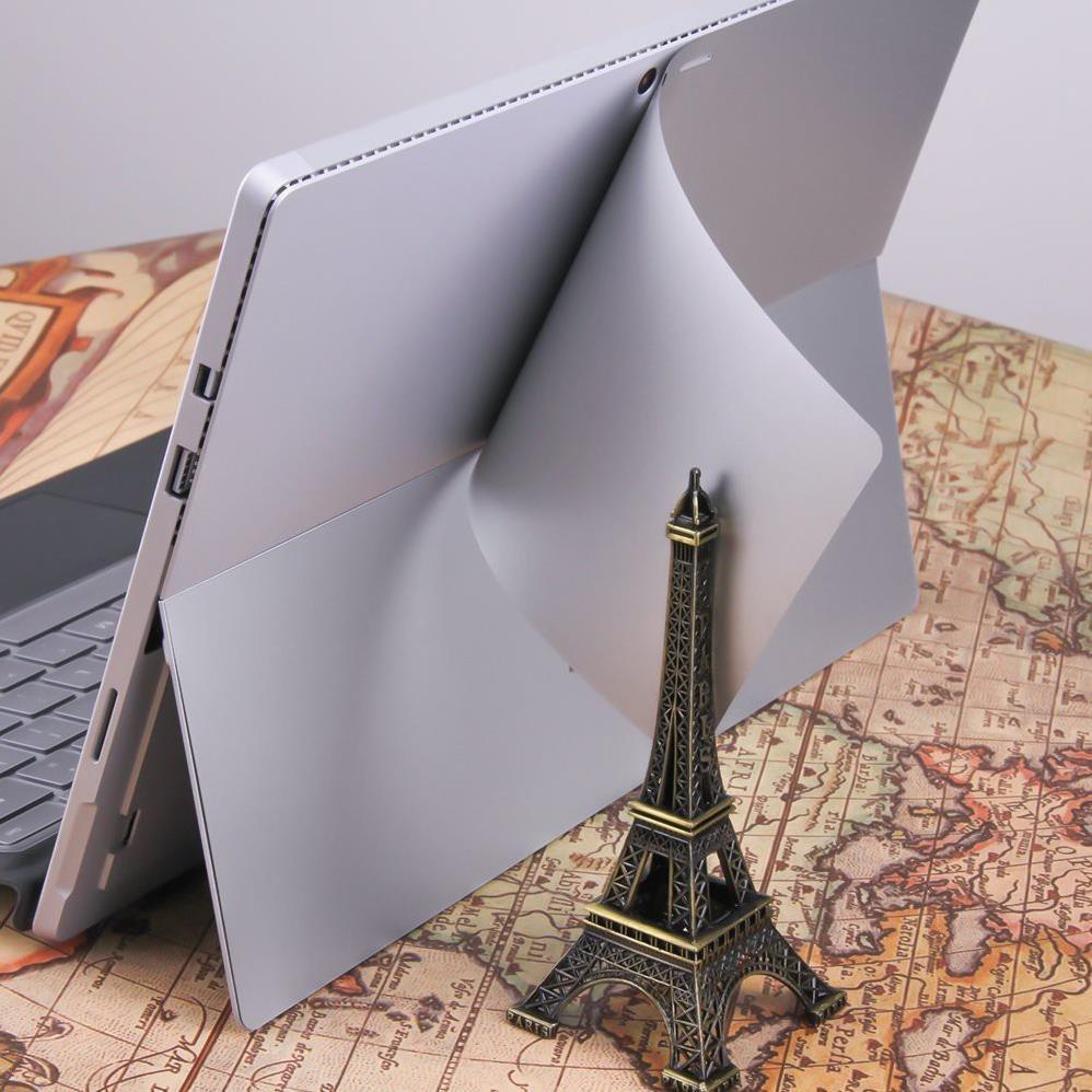Bộ Dán Mặt Lưng Cho Surface Pro 6, Pro 7 Và Surface Pro X Chính Hãng JRC