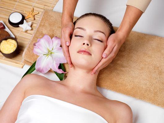 Dịch vụ chăm sóc và thư giãn da mặt cho làn da luôn trẻ đẹp