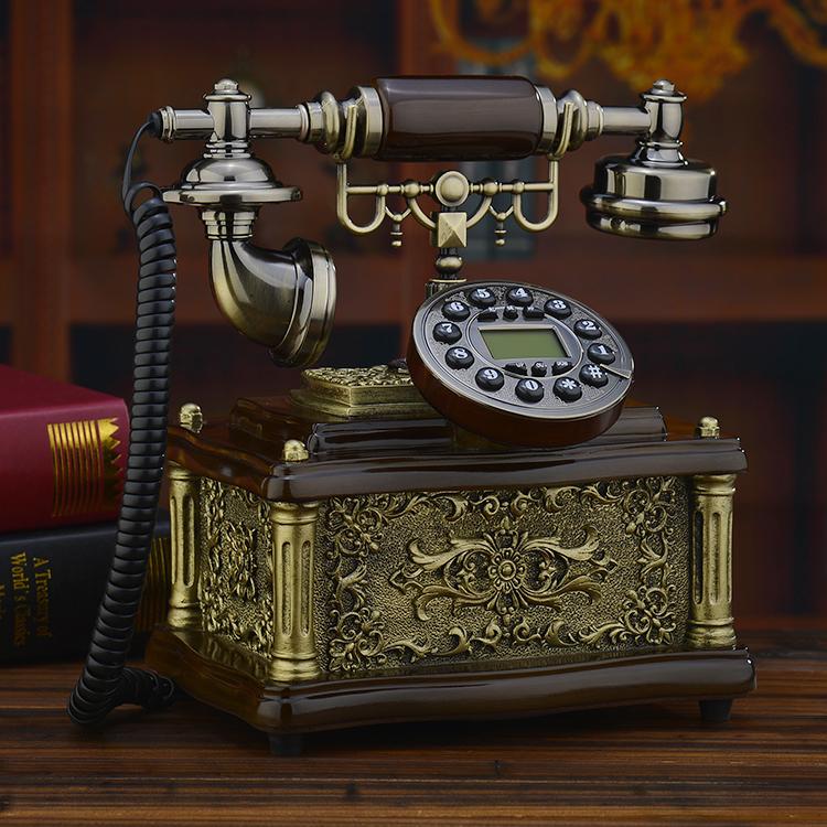 Điện thoại bàn cổ điển DT04
