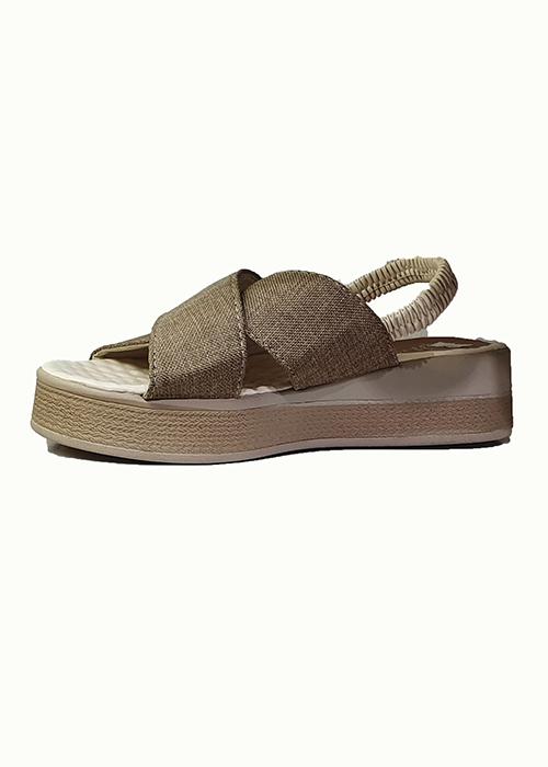 Giầy sandal đế xuồng_PT0109