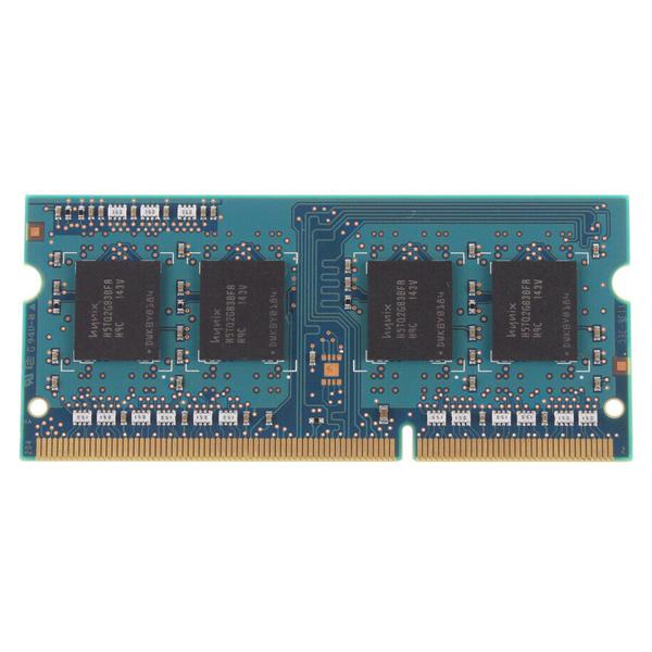 Ram Laptop ddr3 2gb bus 1600, ram tương thích với nhiều máy tính laptop - Tặng phụ kiện Laptop 4Tech - Hàng Nhập Khẩu
