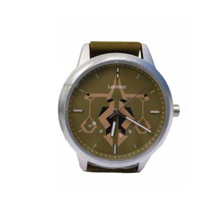 Đồng hồ thông minh Lenovo Watch C1 xanh lá- Hàng Nhập Khẩu