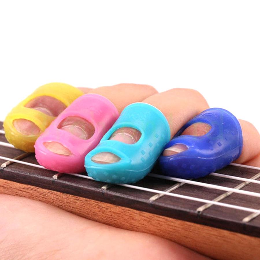Bộ Bảo Vệ Móng Tay Chơi Guitar Deviser PP-F30