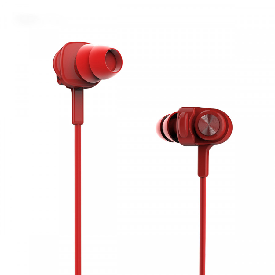 Tai Nghe Nhét Tai In Ear Remax RM-900F - Hàng Chính Hãng