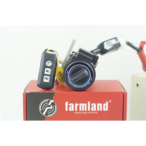 Smartkey FarmLand Cho Xe Honda SH Ý-2 Remote