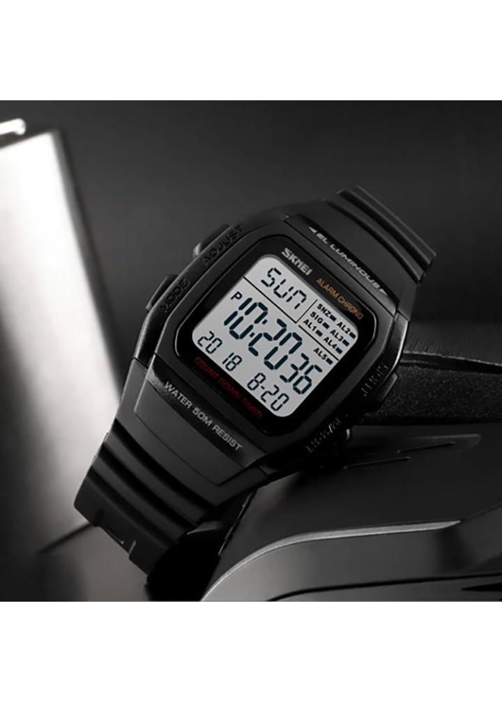Đồng hồ nam thể thao SKMEI chống nước tốt SK-5839