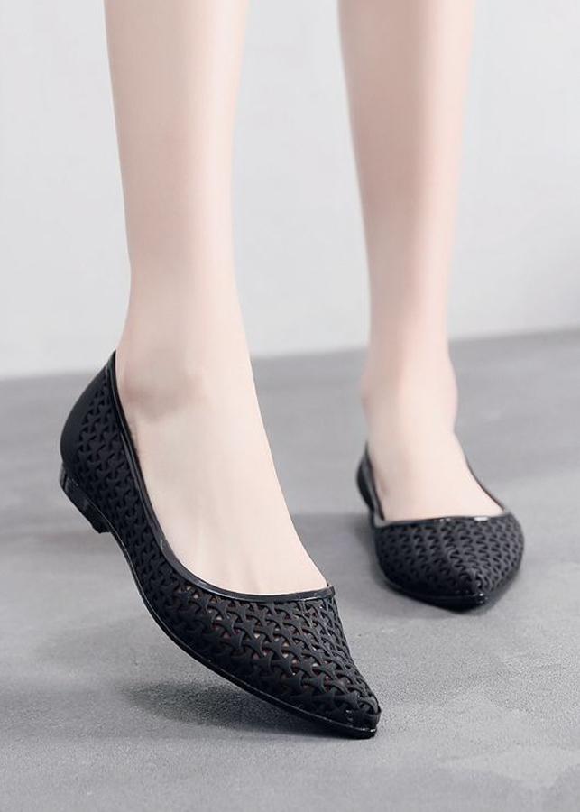 Giày búp bê nữ thiết kế mới lạ , chất liệu cao cấp 9600307