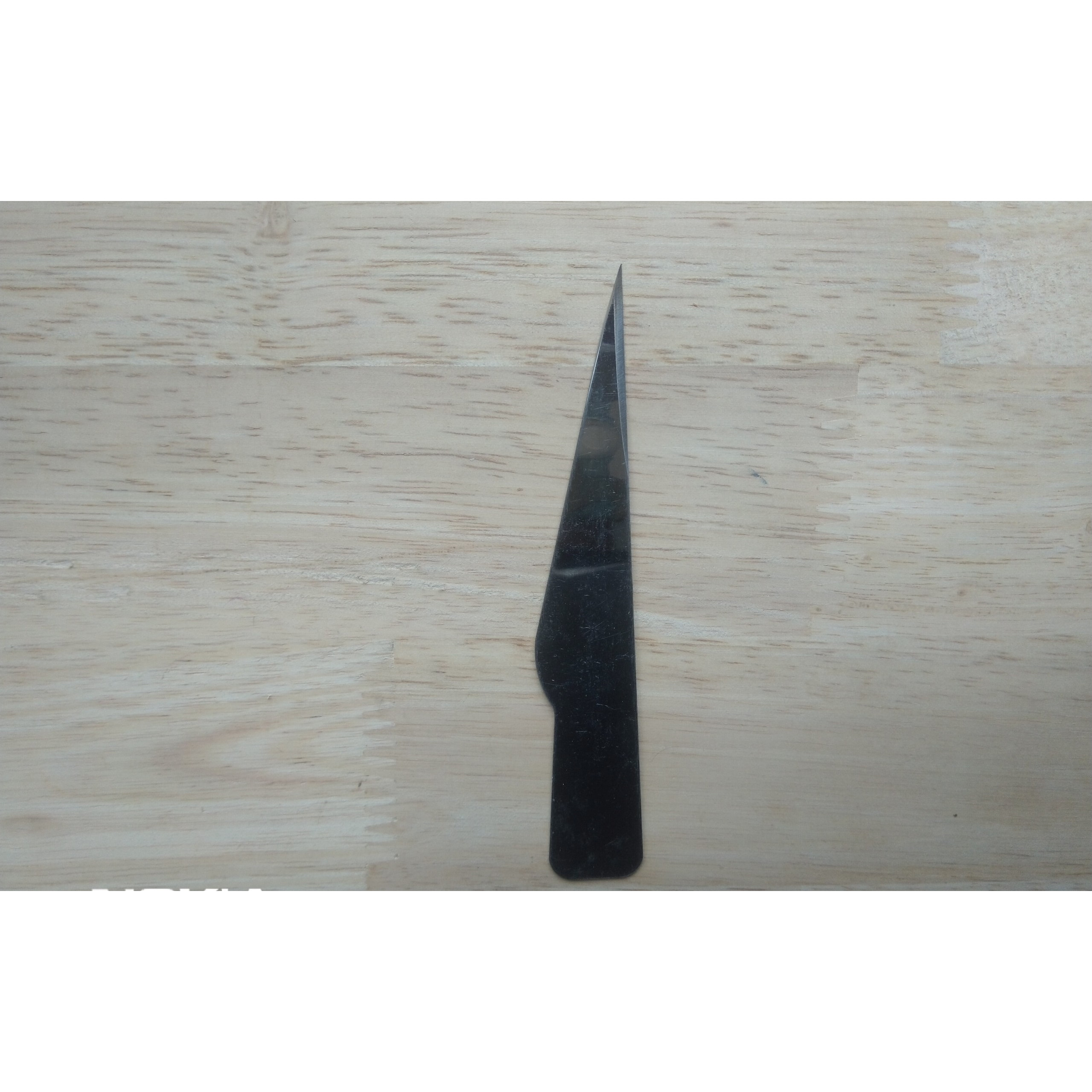 5 Cây dao lột vỏ tôm - 100% Inox 304 - Size M