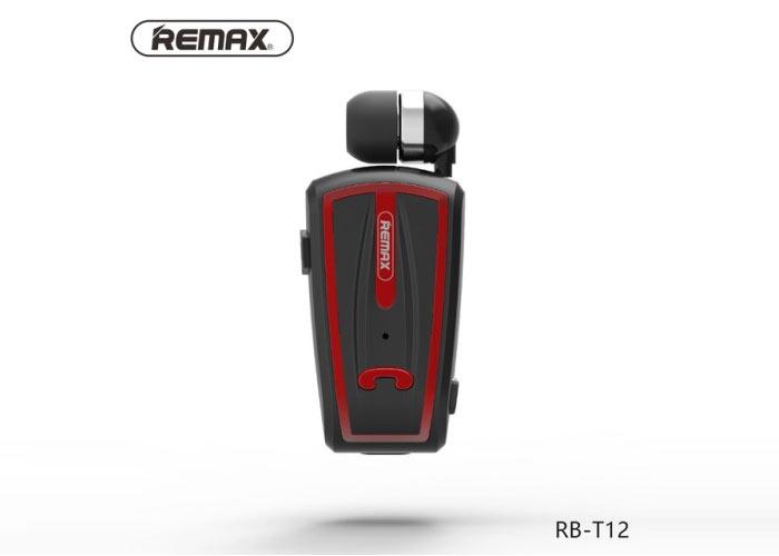 Tai nghe bluetooth remax T12( hàng chính hãng REMAX )