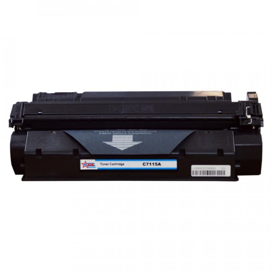 Hộp mực Thuận Phong 15A dùng cho máy in HP LJ 1000/ 1005/ 1200/ 1220/ 3300/ 3380/ 1300/ 1150/ Canon LBP 1210 - Hàng Chính Hãng