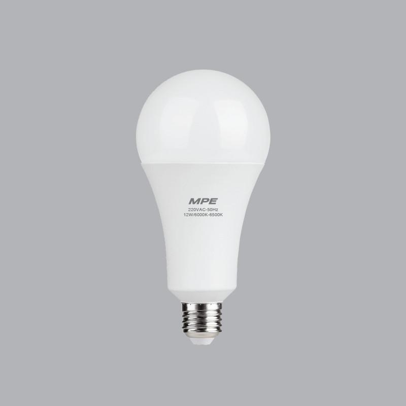 Bóng đèn LED 12W MPE LBD-12
