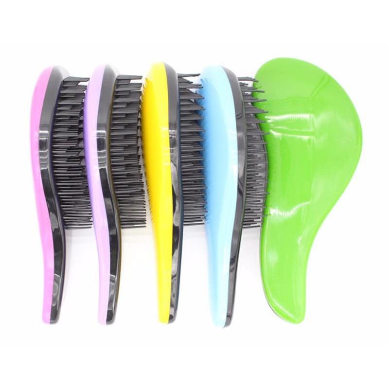 Lược chải tóc chống tĩnh điện - KBOX1998 - Size To - Ngẫu Nhiên