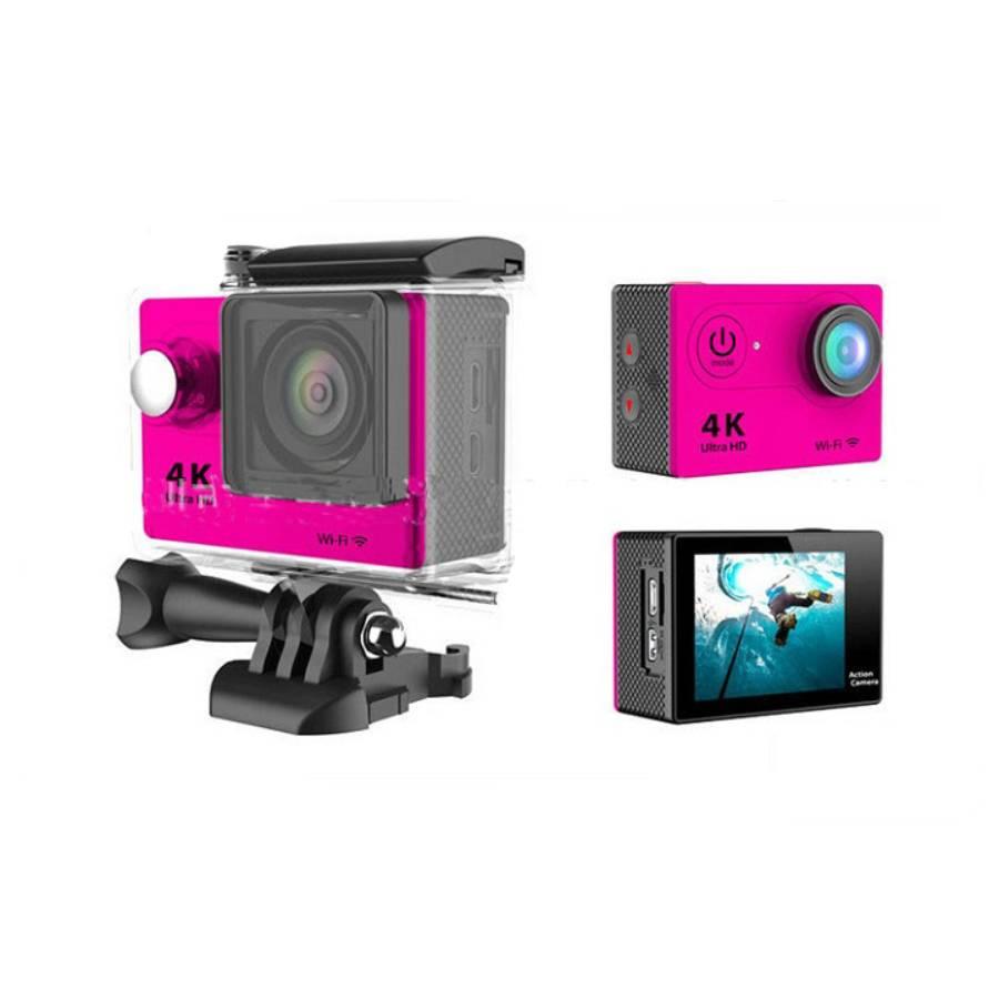 Camera phượt, Máy Quay Phim mini