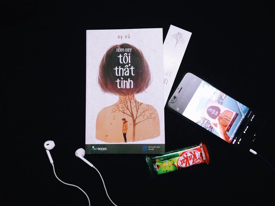 Combo Tản Văn Được Yêu Thích Nhất: Hôm Nay Tôi Thất Tình + Anh Chính Là Thanh Xuân Của Em (Bộ 2 Cuốn Tặng Kèm Bookmark Green Life)