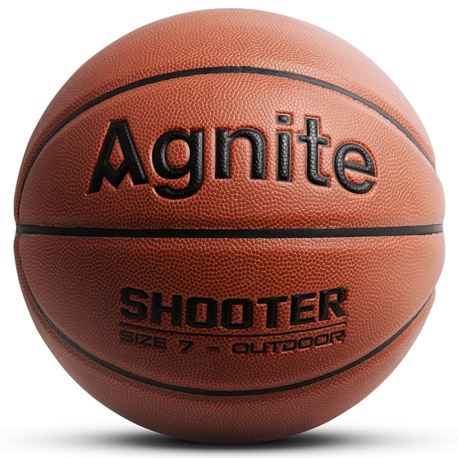 Bóng Rổ Agnite F1111 No.7 - Gold Medal Shooter