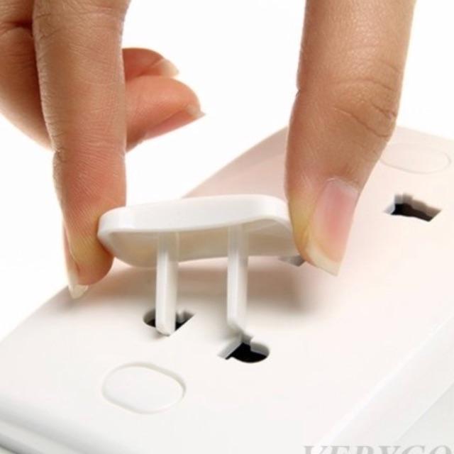 Nút bịt ổ điện (gói 2 nút)