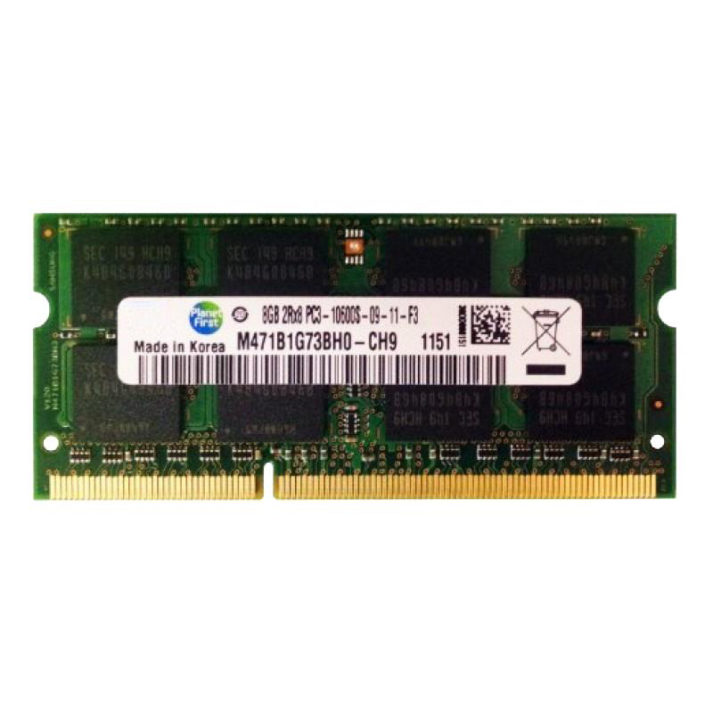 Ram Laptop ddr3 8gb Bus 1600, hỗ trợ hướng dẫn thay Ram cho Laptop từ xa - Tặng Kèm Móc Khóa.
