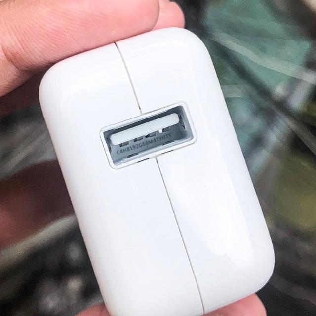 Combo bộ sạc dành cho điện thoại Oppo Mirror 3 AK717 5V-2A màu trắng hàng nhập khẩu