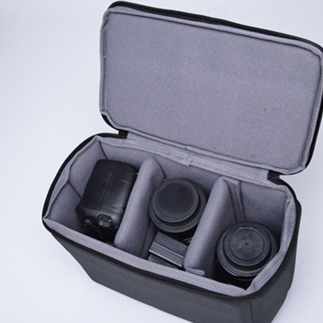 Túi máy ảnh Caden H8 - hàng nhập khẩu