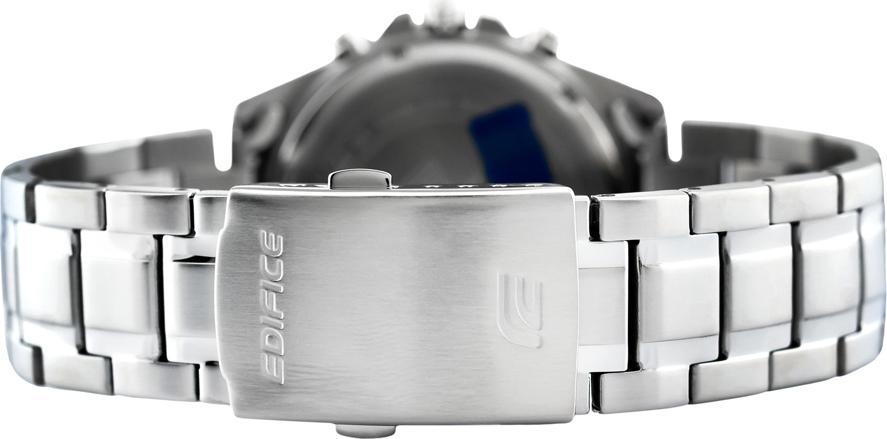 Đồng hồ nam dây kim loại Casio Edifice chính hãng EFV-540D-1AVUDF