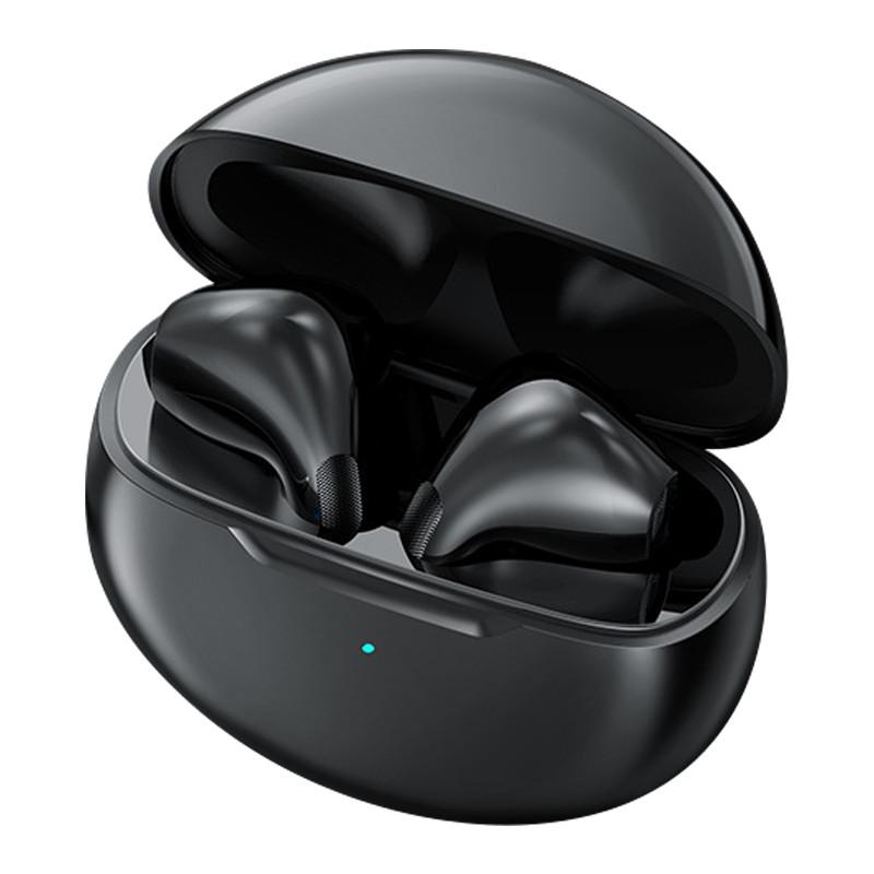 Tai nghe True wireless Bluetooth nhét tai không dây earbuds PKCB Hàng Chính Hãng