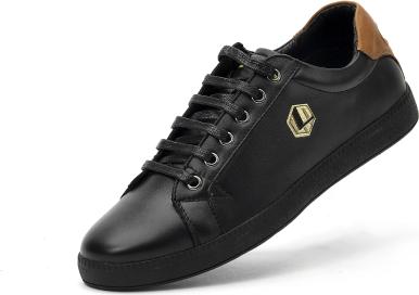 Giày da nam cao cấp Lexshoes- LX02