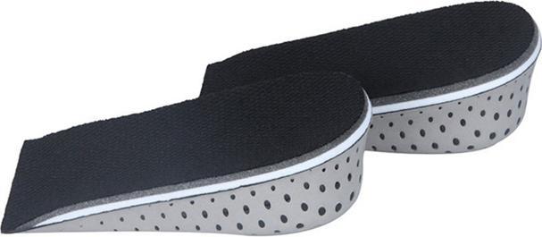 Lót giày tăng chiều cao eva nửa bàn cao 3 cm