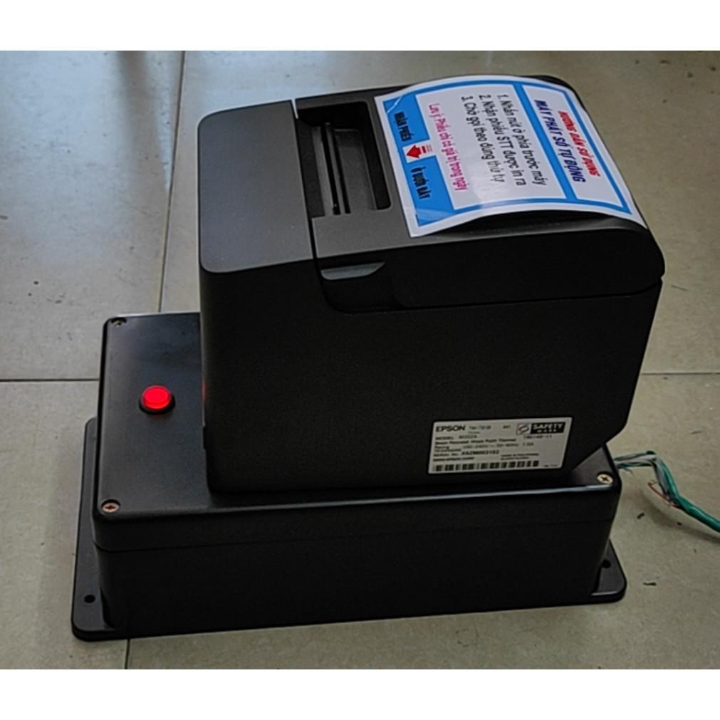 Máy phát số tự động có kết nối máy tính AQS-PRN-SMPL-PC (hàng Việt Nam)