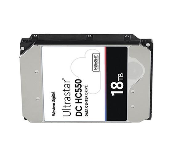 Ổ Cứng di động HDD WD Ultrastar 18TB SATA iii 3.5 inch - Hàng Nhập Khẩu