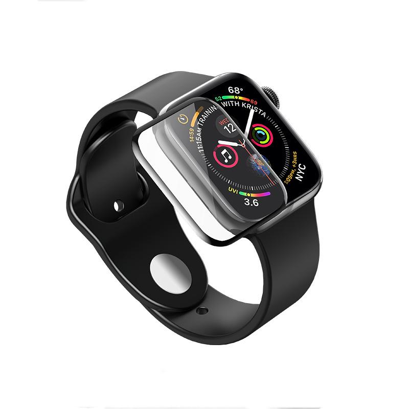 Dán cường lực màn hình cho Apple Watch HOCO - Hàng nhập khẩu