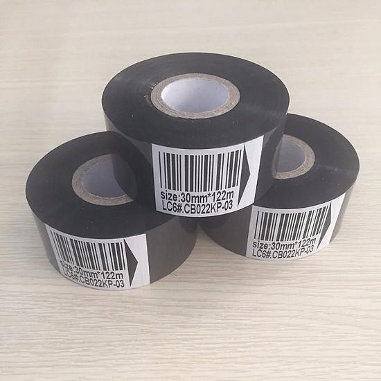 Combo 5 cuộn mực ruy băng cho máy in date