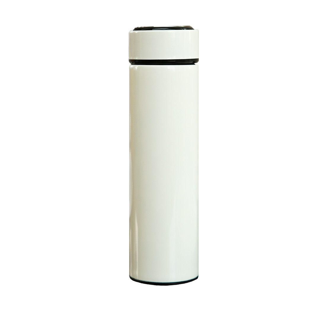 Bình Giữ Nhiệt La Fonte 500ml Màu Trắng - 180749