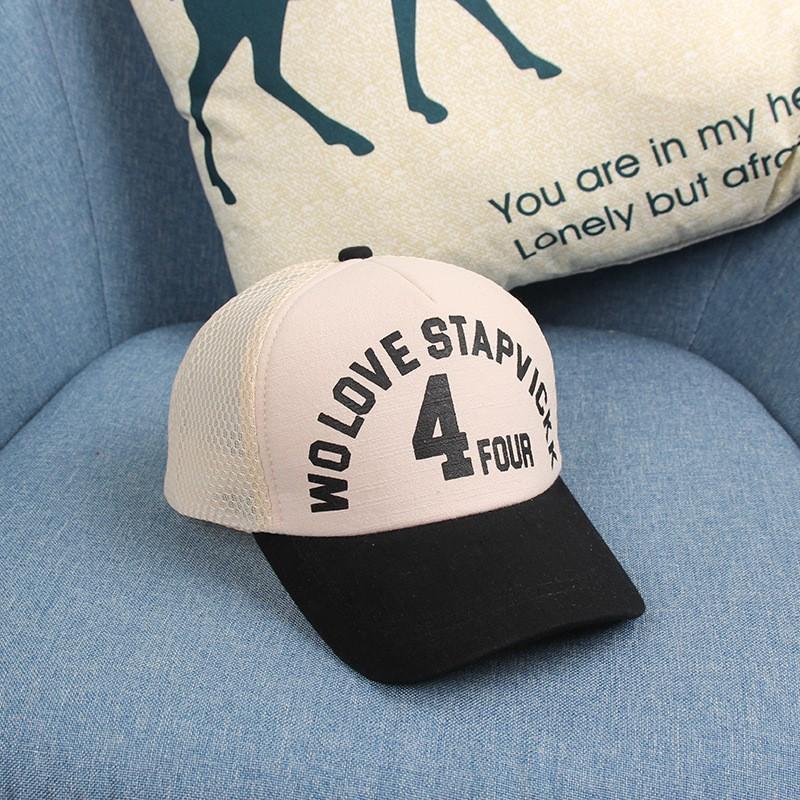 Mũ nón trẻ em 1-2 tuổi Số 4