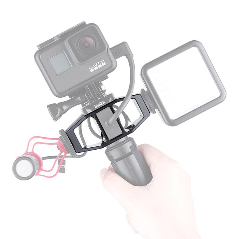 Case cho Gopro Vlog 02