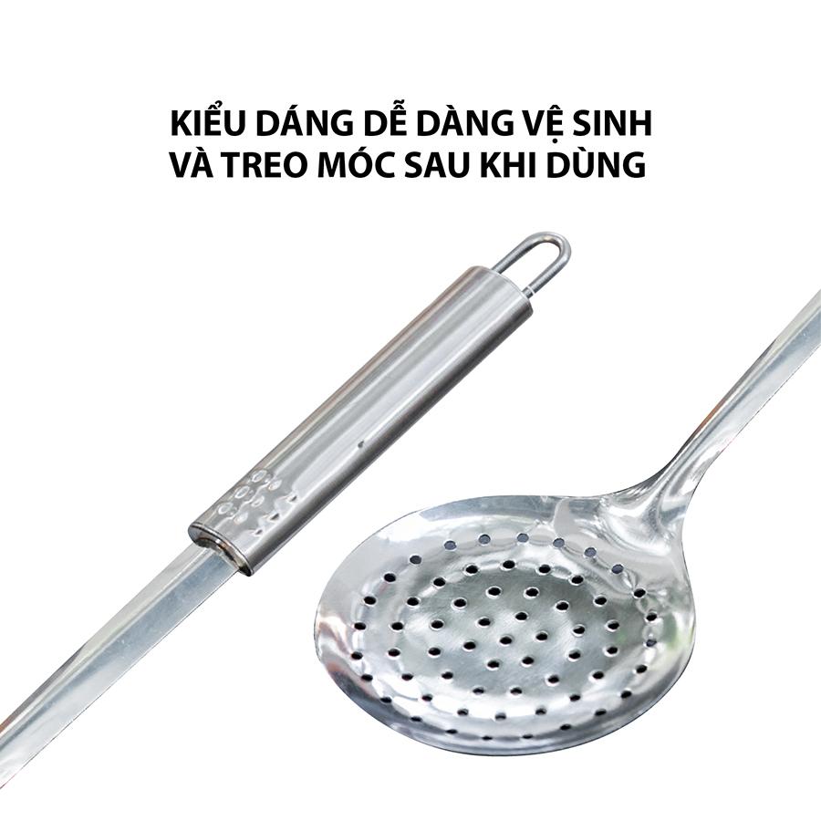 Vá Hớt Bọt La Fonte JKOTA-4502