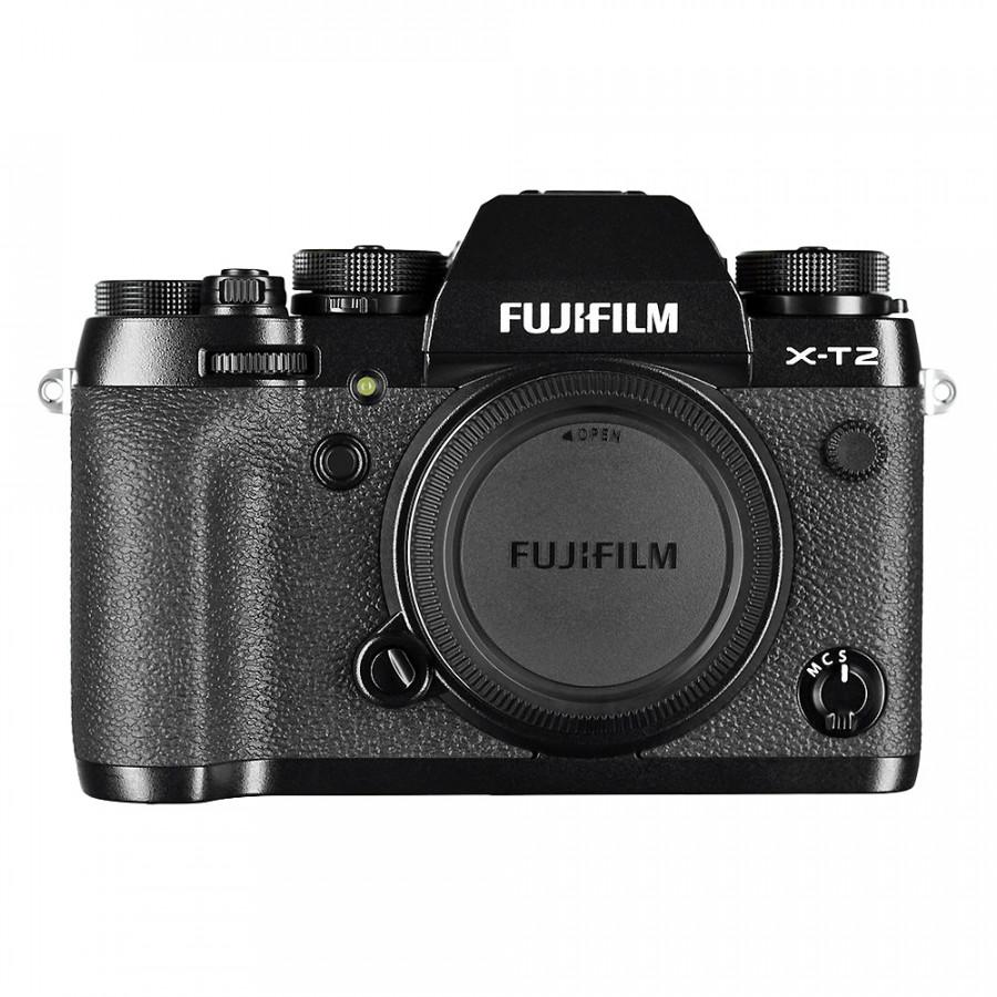 Máy Ảnh Fujifilm X-T2 (Body) - Hàng Chính Hãng