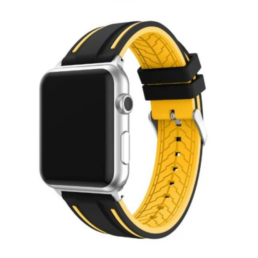 Dây silicon dành cho Apple watch (T4) size 42/44mm